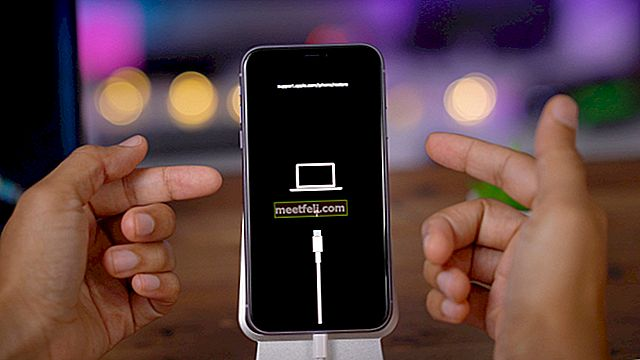 Як виправити iPhone, який застряг у режимі відновлення