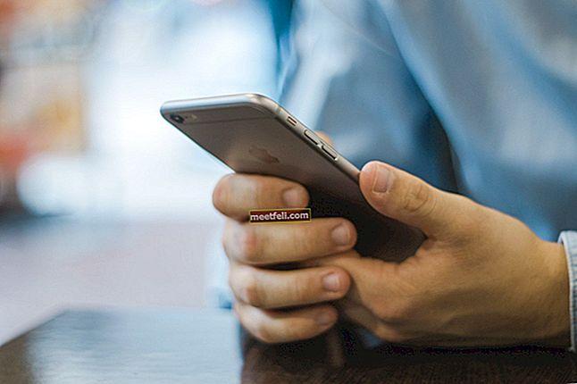 Cum se remediază o eroare a apelului iPhone