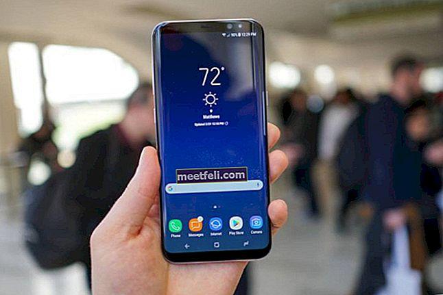 Vanliga Samsung Galaxy S9-problem och hur man fixar dem