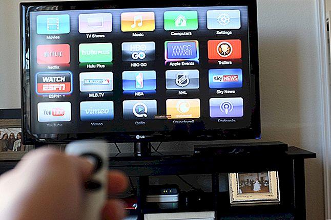 Apple TV (generația a treia) Jailbreak urmând acești pași simpli
