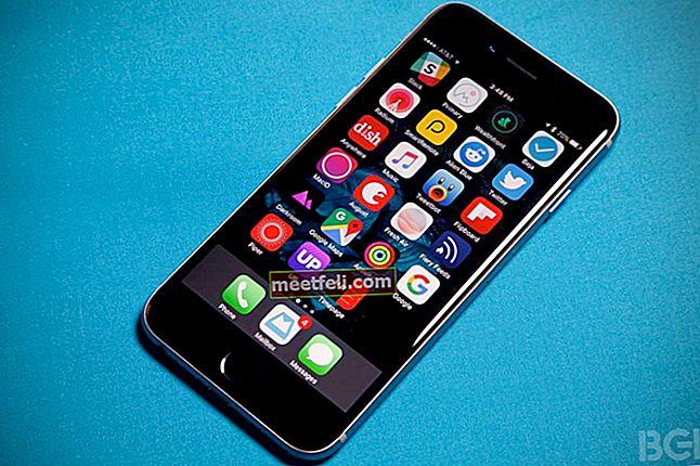 Probleme comune iPhone 6 și cum să le remediați