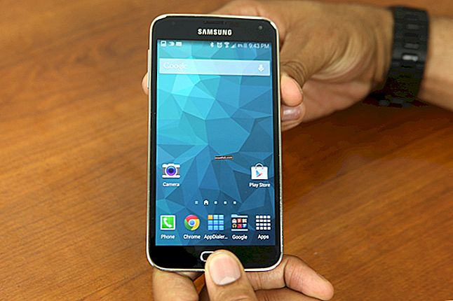 Cum se folosește Hancom Viewer pe Samsung Galaxy Tab S