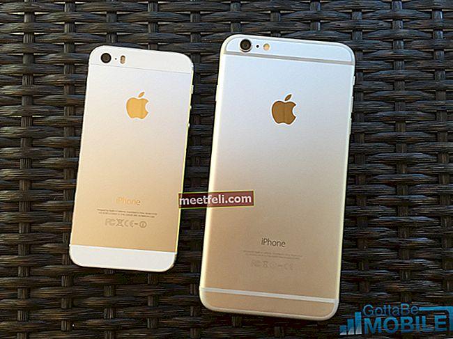 Probleme comune iPhone 5s și cum să le remediați