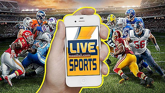 Unde să vizionați sport online gratuit