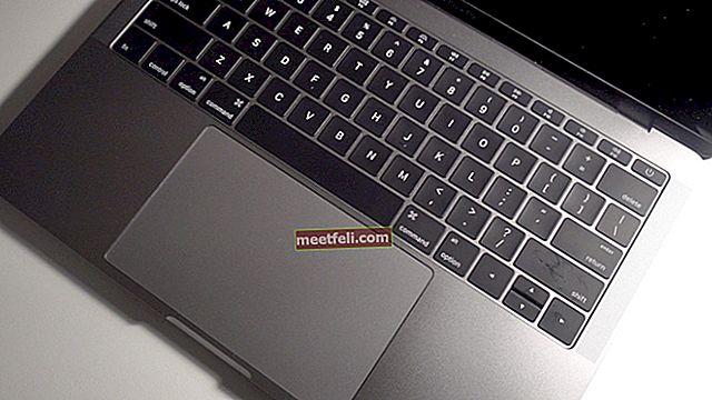Трекпад MacBook не працює - як це виправити