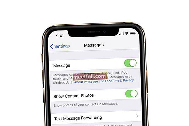 Cum să rezolvați Android care nu primește texte de grup de la problema iPhone
