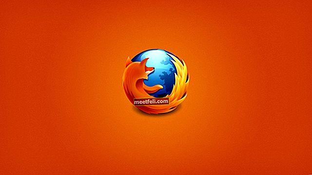 Ce trebuie să faceți dacă imaginile nu se încarcă în Mozilla Firefox