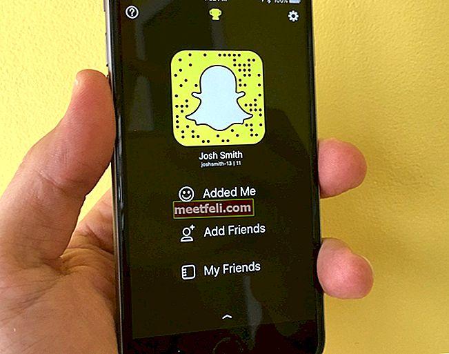 Cum să remediați problemele Snapchat pe Android