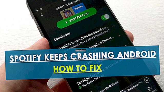 Як виправити зависання та збій програм на Android
