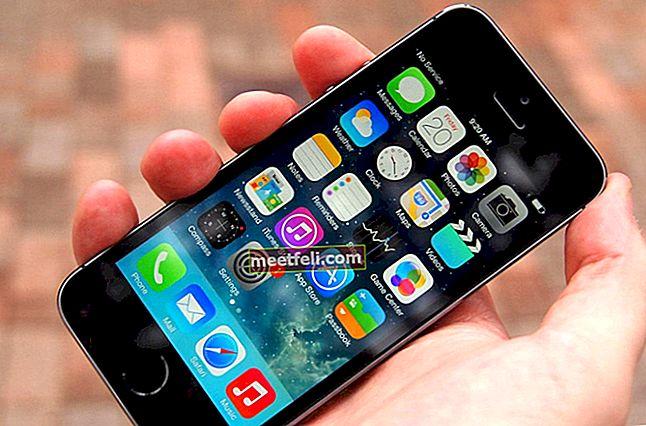 Cara Memperbaiki Skrin Kematian Biru IPhone