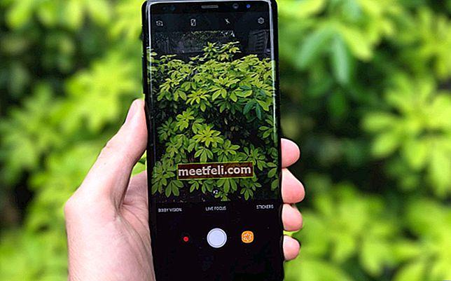 Най-добрите приложения за Galaxy Note 8