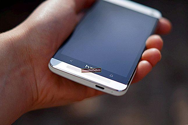 Cara Membuat Kilang Reset HTC One M7