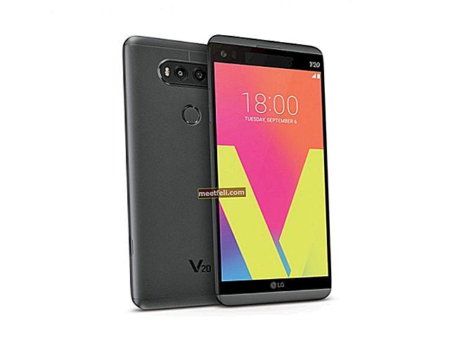 Най-добрите съвети и трикове на LG V20, за да извлечете максимума от телефона си