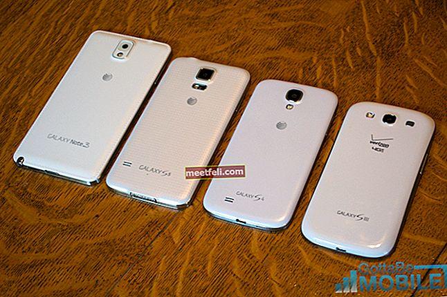 Samsung Galaxy S5 Vanliga problem och hur man fixar dem