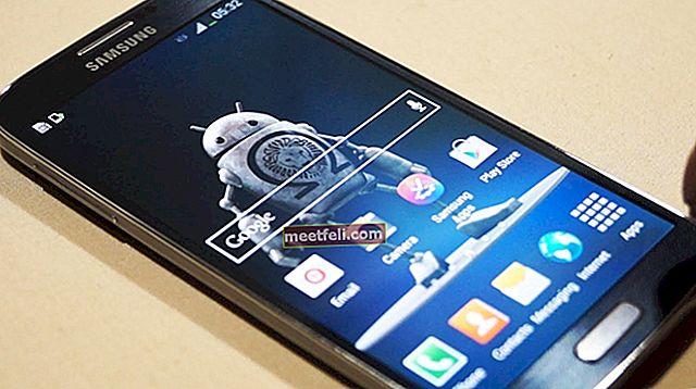 Як прошити запас ПЗУ через Odin на Samsung Galaxy S5