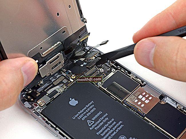 Як виправити не працює задня камера IPhone