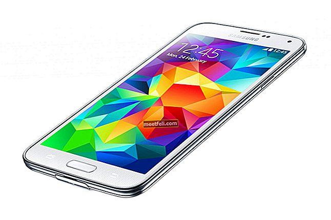 Как исправить проблемы с аккумулятором Samsung Galaxy S5