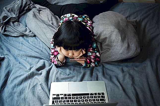 Як увімкнути батьківський контроль у Google Chrome
