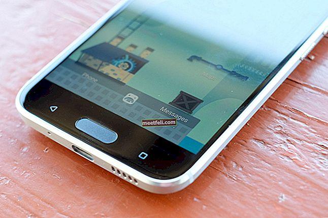 Як виправити низький термін служби батареї HTC 10