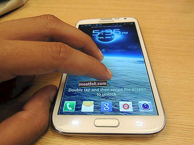 Как исправить неработающий сенсорный экран Samsung Galaxy S5