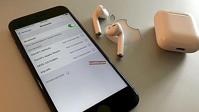 Как да поправите iPhone / iPad, който няма да се свърже с Bluetooth
