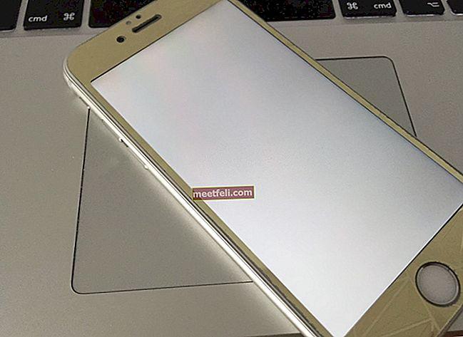 Cum se repară ecranul alb al morții IPhone
