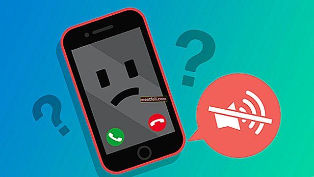 Cara Memperbaiki iPhone Yang Tidak Berdering