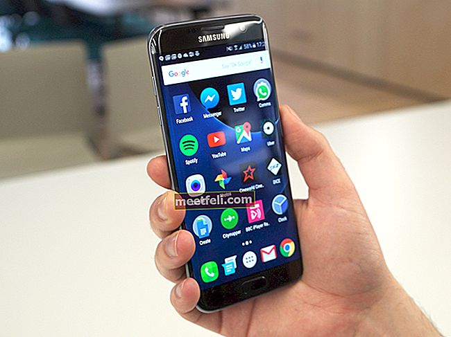 Cara Memperbaiki Masalah Bluetooth Samsung Galaxy S7 Edge