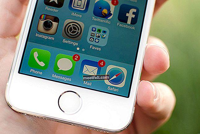 Як виправити iPhone, який не завантажує програми