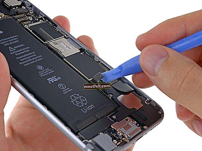 Touch ID не работи на iPhone - Как да го поправя
