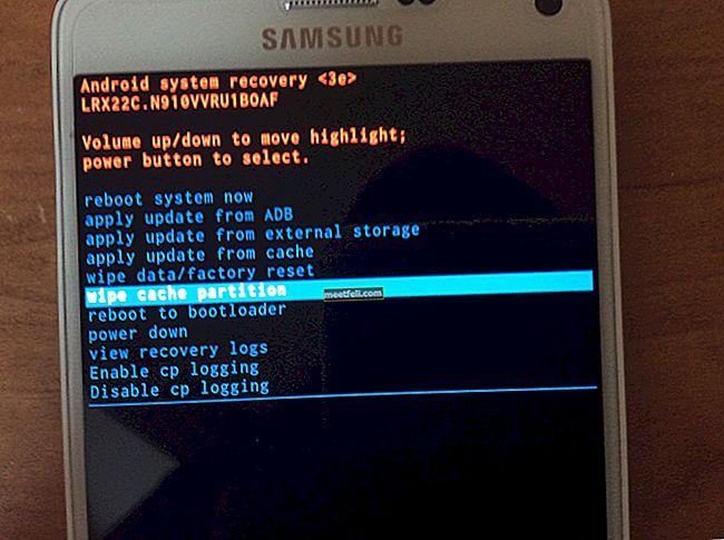 Så här fixar du Samsung Galaxy S3 som inte startar