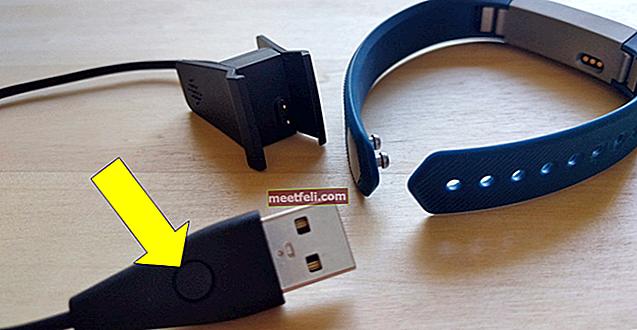 Як виправити проблеми із заряджанням Fitbit