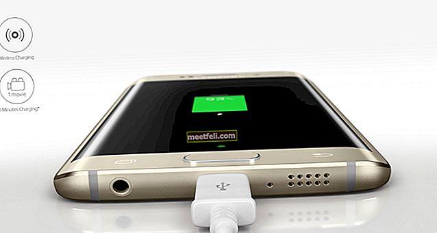 Cara Memperbaiki Masalah Pengeringan Bateri Samsung Galaxy S6 Lebih Cepat