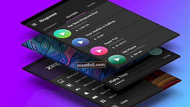 Aplikasi Wallpaper Percuma Terbaik untuk Android