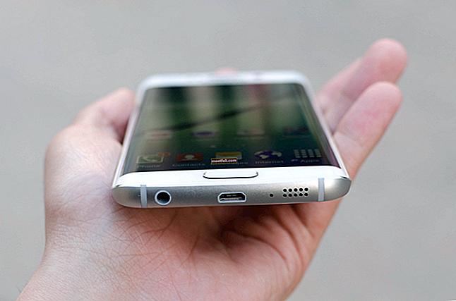 Як виправити проблему перегріву Galaxy S6