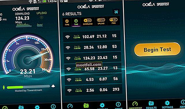 Cara Meningkatkan Kelajuan Internet Mudah Alih Pada Android Anda