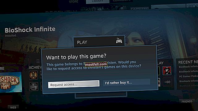 Как да споделяте игри в Steam