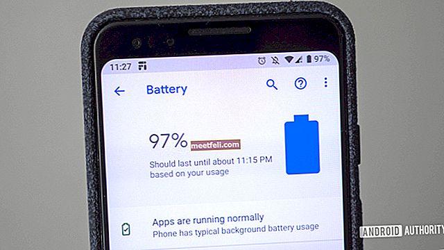 Как да поправим проблеми с живота на батерията на OnePlus 6