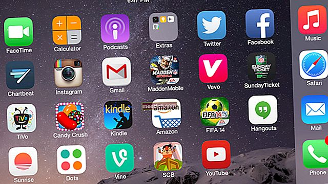 Топ най-добрите приложения за iPhone 8 и iPhone 8 Plus