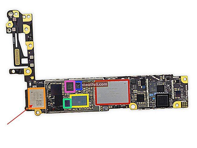 Як виправити проблеми з Wi-Fi у iPhone 4s або вимкнути сірий або затемнити