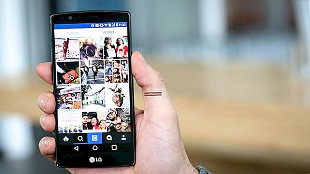 Hur man laddar ner Instagram-videor på Android