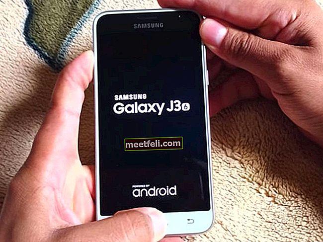Så här fixar du Samsung Galaxy S6 Edge Plus som inte startar