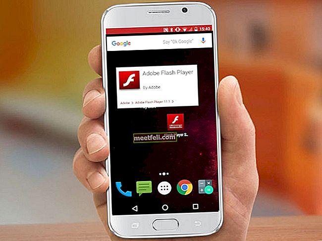 Adobe Flash Player för Android: Hur installerar jag det?