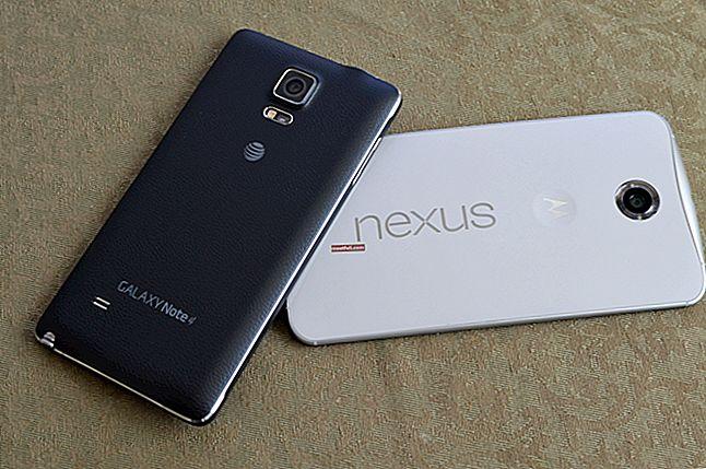 Nexus 6 Performans Sorunları Nasıl Giderilir