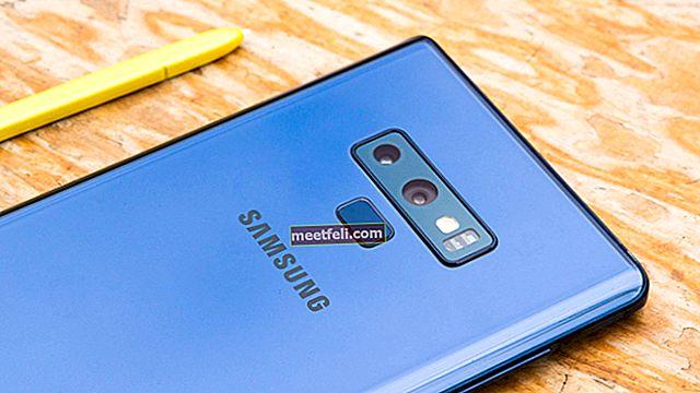 En Yaygın 10 Galaxy Note 4 Sorunları