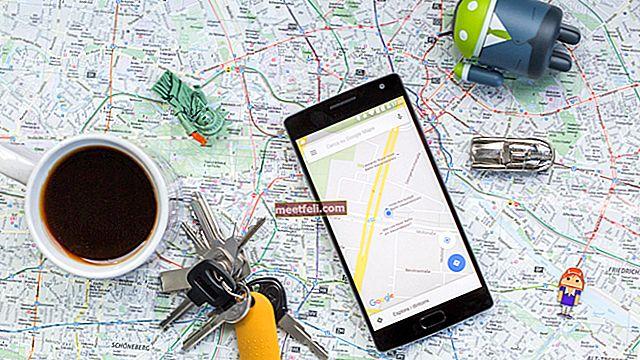Как да подобря GPS сигнала на Android устройство
