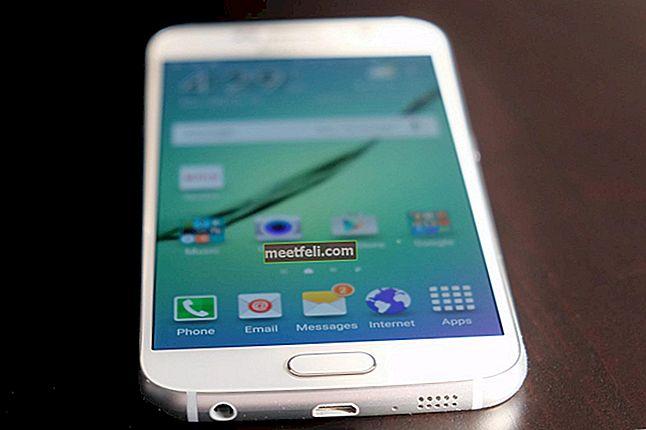 Як виправити сенсорний екран Galaxy S6, який не працює?