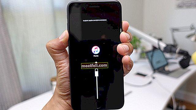 5 начина за коригиране на връзката на ITunes с iPhone беше нулирана