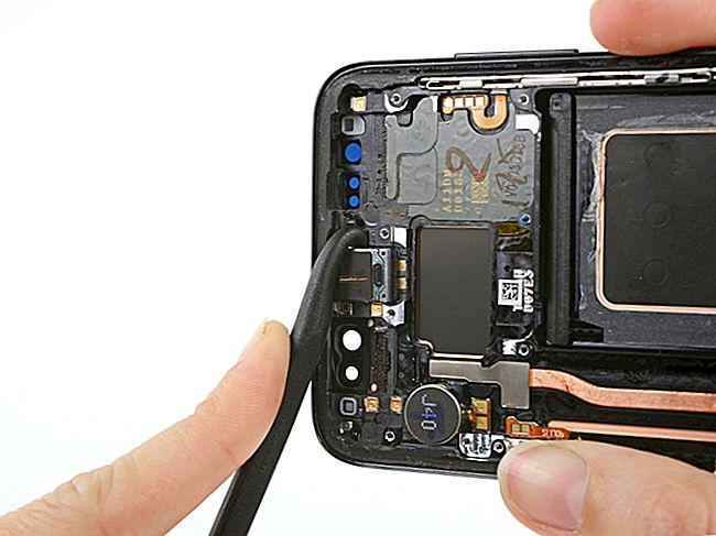 Как да поправим проблеми със звука на Samsung Galaxy S8