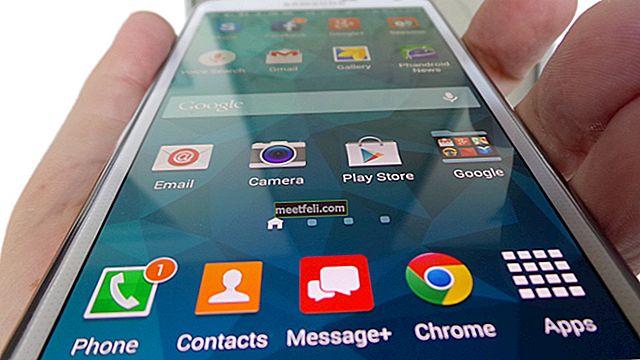 Vad är TouchWiz Launcher och hur inaktiverar du det på Samsungs smartphones